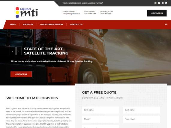 MTI Logistics
