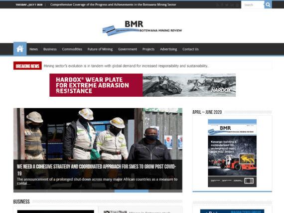 Botswana Mining Review